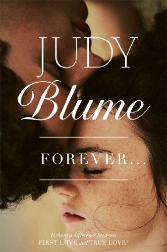 Forever . . . (Richard Jackson Book)