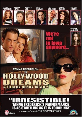 Hollywood Dreams by Tanna Frederick