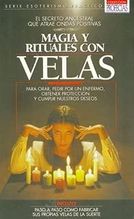 Magia y Rituales Con Velas (Spanish Edition)