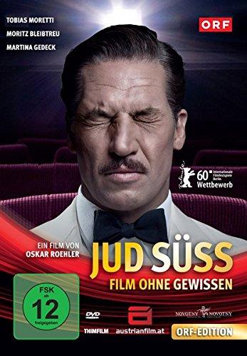 Jud Süss: Film ohne Gewissen