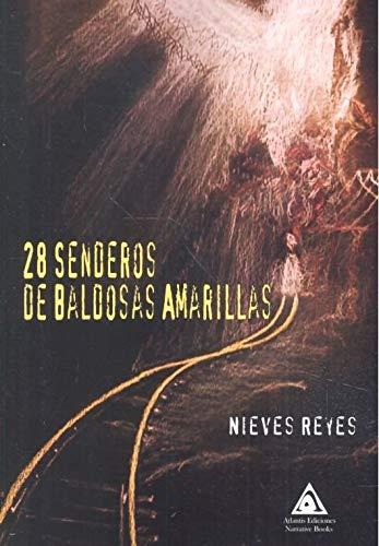 28 senderos de baldosas amarillas