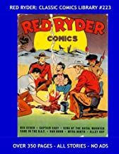 Best red ryder books Reviews