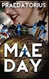 Mae Day: A Giantess Vore Novel