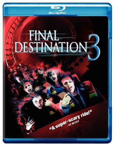 Final Destination 3 [Blu-ray] [Importado]