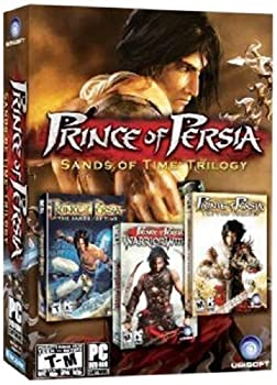 Prince of Persia Trilogy  PC