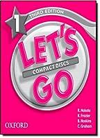 Let's Go 3/E 1 CD