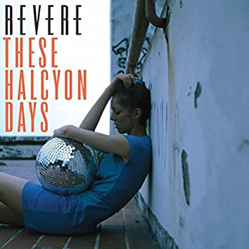 These Halcyon Days / Enjoy the Silence