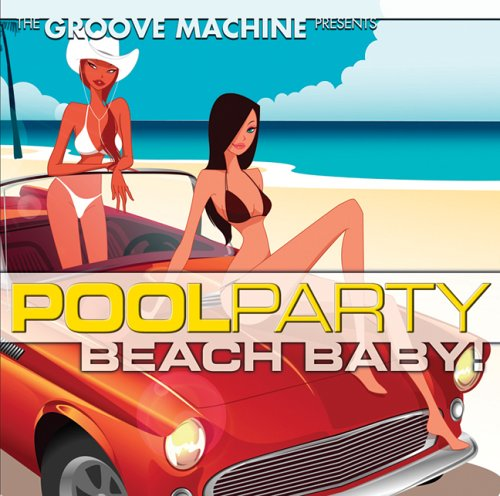 Pool Party-Beach Baby!