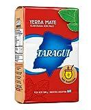 Taragüi yerba mate con palo - 5 paquetes de 1000 gr - total: 5000 gr