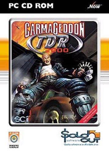 Carmageddon TDR 2000 [Importación Inglesa]