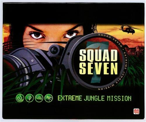 Jumbo 00492 - Squad Seven