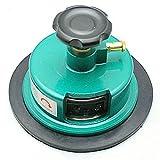 100qcm rund Reinigungstuch Probe Cutter für textile Stoff GSM Gewicht Cutter testgeräten, Textil...