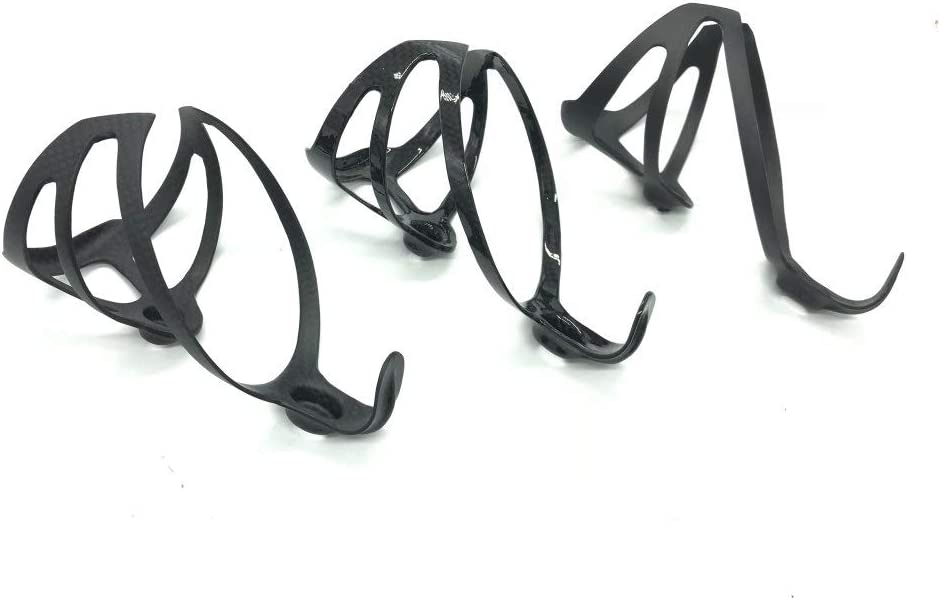 Carbon Fiber Surprise price Water Bottle Cages Lowest price challenge Bo Bicycle Lightweight 18g