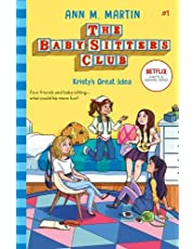 The Babysitters Club: Kristy's Great Idea: 1 (The Babysitters Club 2020)