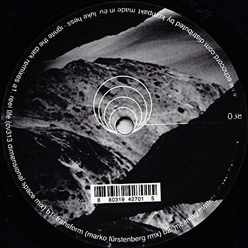 Ignite the Dark (Ft Marko Fuerstenberg Rmx) [Vinyl Single]