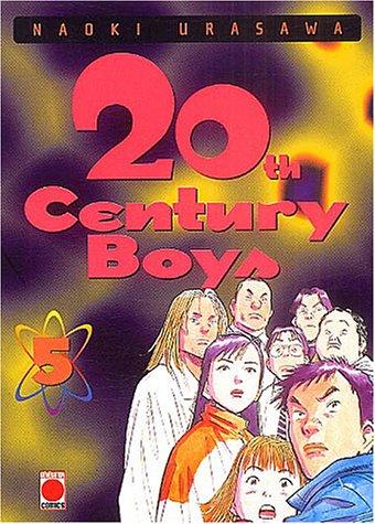 20Th Century Boys T05