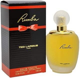 Rumba by Ted Lapidus - perfumes for women - Eau de Toilette, 100ml