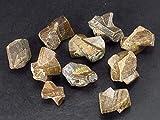 The Russian Stone Lotto di 10 Staurolite Fairy Cross Cristalli dagli Stati Uniti