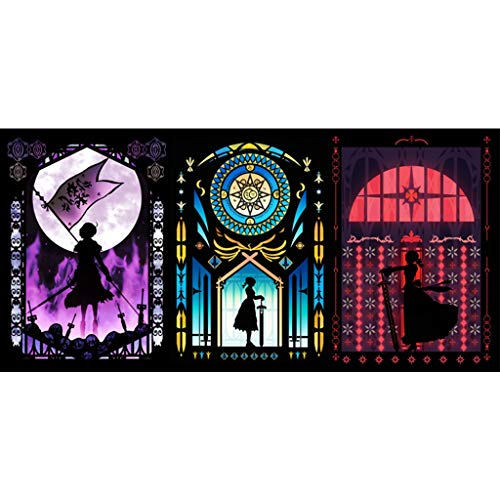 Puzzels 6000 Stuks, Anime-personages, Houten Puzzels, Familiedecoratie, Decompressiespeelgoedsets Voor Kinderen, Gepersonaliseerde Geschenken -5.7