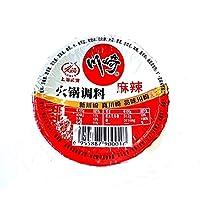 川崎鍋調味料(麻辣) マーラー風味100g 鍋料理に欠かせない中華調味料 辛味しゃぶしゃぶ付けタレ