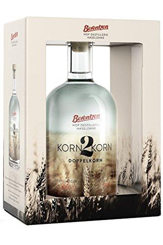 Berentzen Korn2Korn 0,7 Liter