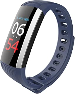 JSGJSH 2018 New Smart Bracelet G19 Fitness Bracelet Pulsometer Smart Watch Blood Pressure Fitness Watch Pulse Monitor Pedometer Fitness Tracker pk fitbits