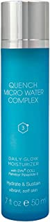 Quench Micro Water Complex Daily Glow Moisturizer