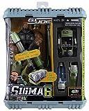 G.I. Joe Sigma 6 Commando Heavy Duty 8 Inch Action Figure