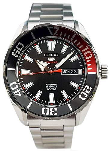 SEIKO (セイコー) 腕時計 セイコー海外モデル自動巻きSRPC57K1 [並行輸入品]