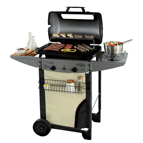 CAMPINGAZ Barbecue Expert 2 Deluxe 8600W