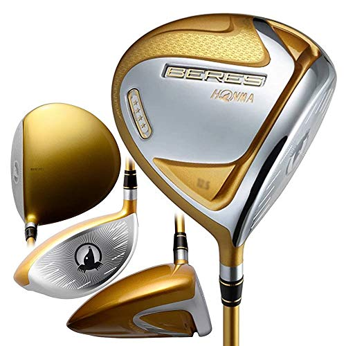 Why Choose 2020 HONMA Women Beres Driver 460cc RH 12.5 Graph Lady