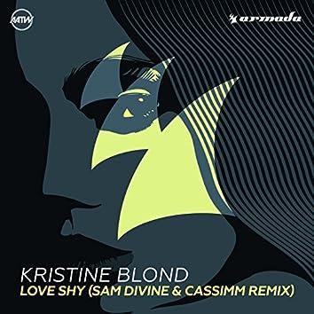 Love Shy (Sam Divine & CASSIMM Remix)