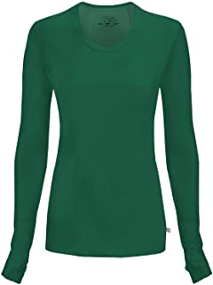 CHEROKEE Women's Infinity Long Sleeve Shirt