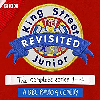 King Street Junior Revisited - The Complete Series 1-4
