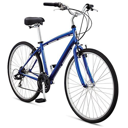 top schwinn hybrid bikes reviews
