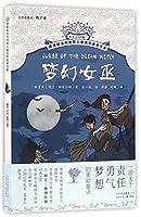 摆渡船当代世界儿童文学金奖书系梦幻女巫