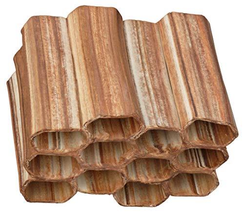 Aquanetta Matrix de 12 à tête hexagonale tuyaux, 4 x 3. Fabriqué à la Main.