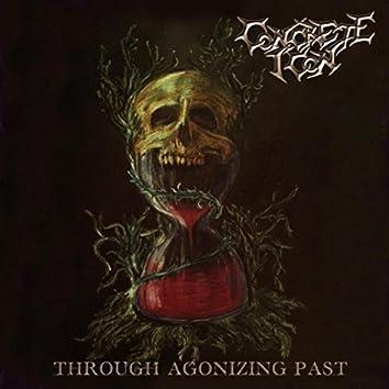 Through Agonizing Past
