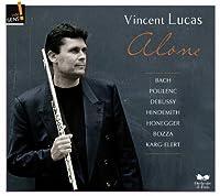 Alone by Vincent Lucas
