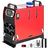VEVOR Calentador de Aire Diesel 12V 5KW Calentador de Combustible...