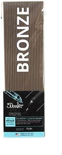 3Doodler PRO Bronze 3D Printing Pen Filament Refill Pack (x25 Strands of Plastic)