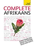 Complete Afrikaans Beginner to Intermediate Book and Audio Course: Audio eBook
