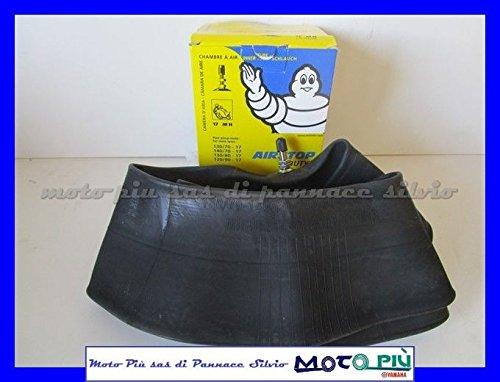 Michelin Airstop Chambre à air 130/70-17 140/70-17 130/80-17 120/90-17