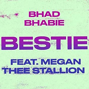 Bestie (feat. Megan Thee Stallion)