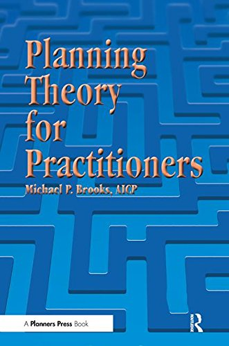 Planning Theory for Practitioners