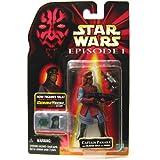 Star Wars Captain Panaka w/Blaster Rifle and Pistol 84108