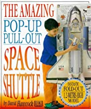 The Amazing Pop-out Pull-out Space Shuttle Pop Up Book