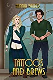 Tattoos and Brews (Corent City Tales Book 3) (English Editio