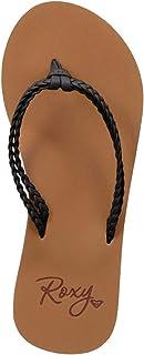 Roxy Girls' Rg Costas Cabo Flip Flop Sandal