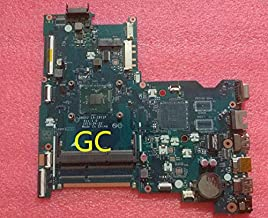 REFIT 15-AC 15-AC010NU Motherboard 815248-001 ABQ52 LA-C811P with CPU N3050 Mainboard Working